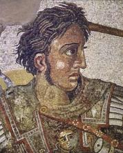 Alexander III known as Alexander the Great