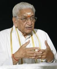 VHP Secretary Ashok Singhal