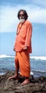 Sadhu Rangarajan