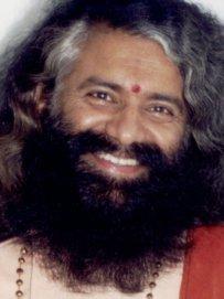 Swami Chidananda Saraswat