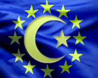 The New EU-Muslim Flag