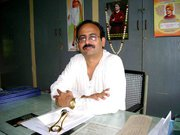 V. Muralidharan