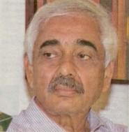 """Yogi"" S. Rajagopalan"