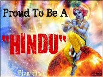 Proud to be Hindu!