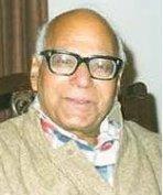 Ram Swarup