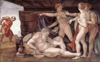 Rape of Noah