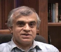 Rajiv Malhotra: Being different!