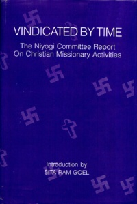 The Niyogi Committee Report On Christian Missionary Activities
