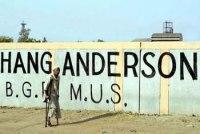 Hang Warren Anderson!