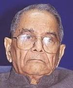 Prof B.B. Lal