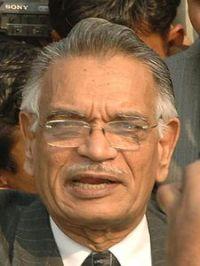 Shivraj Patil