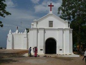 Mount church