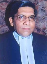 Justice Sudhir Agarwal