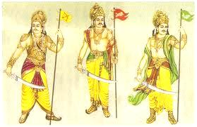 Indian Kings