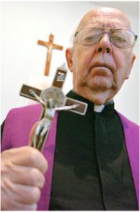 Fr. Gabriele Amorth