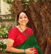 Dr. Nanditha Krishna