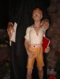 Trust me, I'm a Catholic priest!