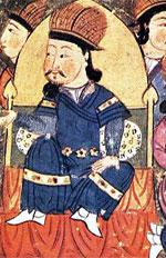 Altan Khan