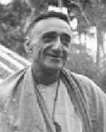 Fr. Jules Monchanin OSB