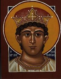 """Saint"" Constantine the Great: One of history's most wicked men!"