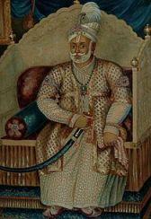 Karthika Thirunal Dharma Raja Rama Varma (1724–1798)