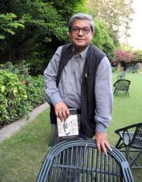 M.M. Ansari