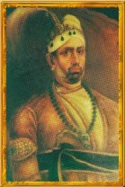 Maharaja Uthram Thirunal Marthanda Varma (AD 1824-1860)