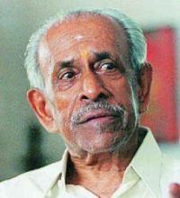 Raja Marthanda Varma the present ruler.