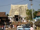Sri Padmanabha Swamy Temple at Thiruvananthapuram, Kerala