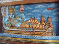 Padmanabha Vishnu Swamy