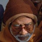 Swami Aseemanand of Vanvasi Kalyan Ashram