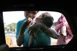 Begging in Udaipur, Rajastan