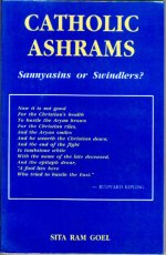 Catholic Ashrams