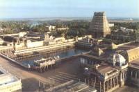 Chidambaran Nataraj Temple