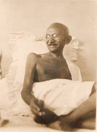 Mahatma Gandhi was nominated for the Nobel Peace Prize in 1937, 1938, 1939, 1947, and a few days before he was assassinated in January 1948. He did not receive the prize because he refused to be converted to Christianity and severely criticized missionary work in India.