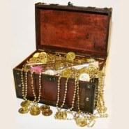 Sree Padmanabha's Treasure