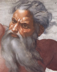 Yahweh / Jehovah / Allah