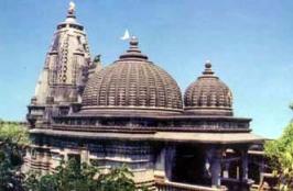 Kalaram Temple, Nashik.
