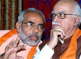 Modi & Advani