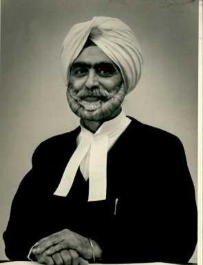 R.S. Sarkaria