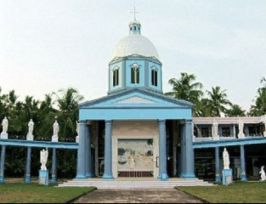 St. Thomas Church, Kodungallur.