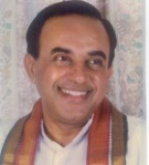 Subramanian Swamy: Hindu's only intelligent spokesman today.