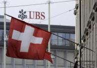 UBS Bank Switzerland