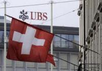 UBS, Switzerland