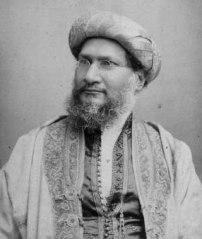 Badarruddin Taiyabji