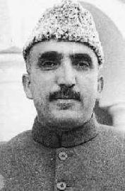 Bakshi Ghulam Mohamed