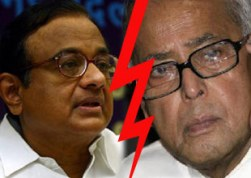 Chidambaram & Mukherjee