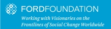 Ford Foundation, believed to be a front for the CIA, funds Team Anna.