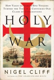 Holy War Book Cover