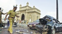 India Gate Mumbai